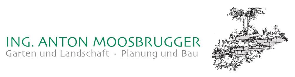 Garten und Landschaft, Planung und Bau, Ing. Anton Moosbrugger